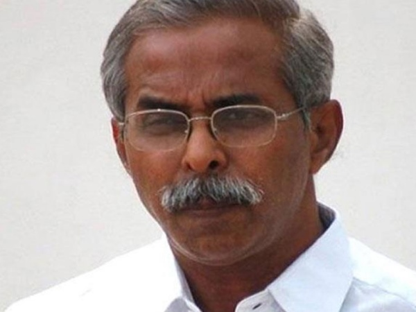 Ysrc Leader Vivekananda Reddy Found Dead Case Unnatural Death Filed