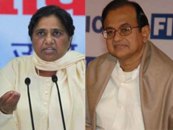Lok Sabha Elections 2019 P Chidambaram Says There Will Be Post Poll Alliance With Mayawati