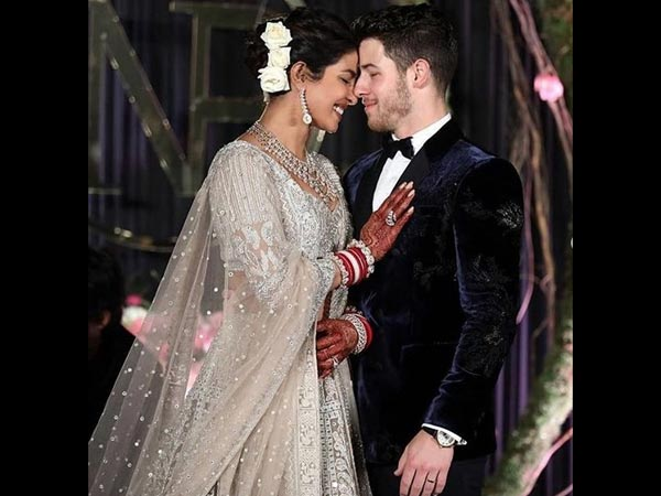 Priyanka Chopra Did Not Think She Would Marry Nick Jonas
