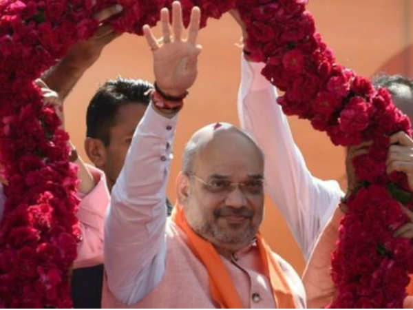 Amit Shah Never Lose In Which Sports