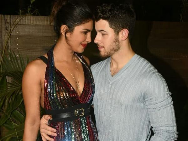 After Marry With Nick Jonas Priyanka Chopra Share Good News