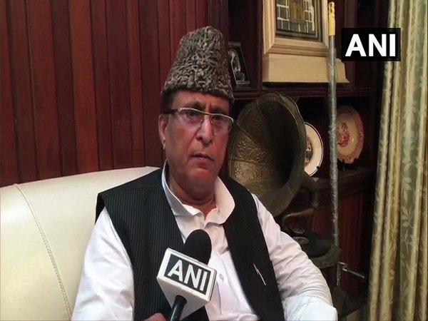 Fir Registered Against Azam Khan For His Remark Controversial Comment On Jaya Prada