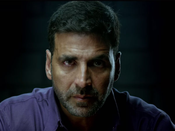 Akshay Kumar Got Trolled For Not Voting For Lok Sabha Elections