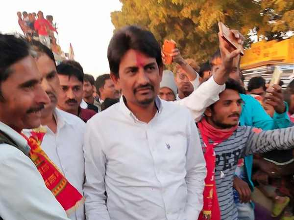 Alpesh Thakor Quits Congress Here Read Resignation Letter