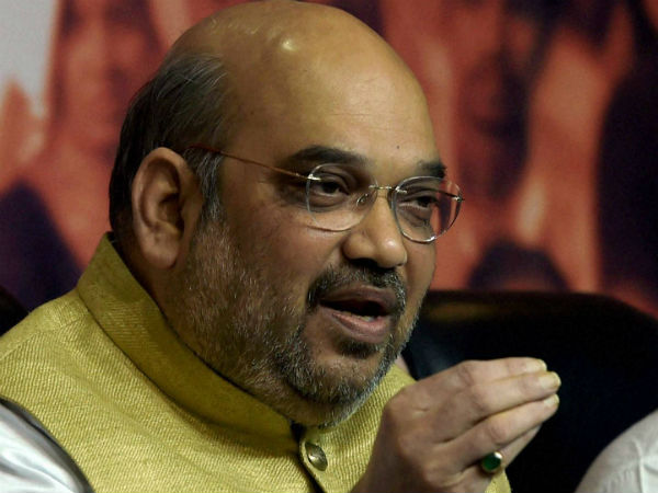 Amit Shah On Election Tickets For People Who Crossed Age Of 75 Years