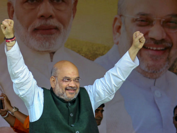 Kerala Christian Forum Demands Apology From Amit Shah Over His Statement On Nrc