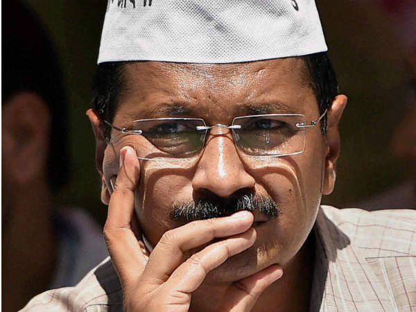 This New Political Party Is A Problem For Aap