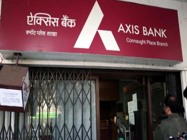 Axis Bank Asked More Than 50 Of Its Managers To Leave