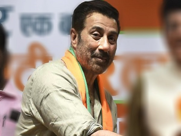 Sunny Deol Declares Assets Worth Rs 81 47 Crore Files Nomination From Gurudaspur