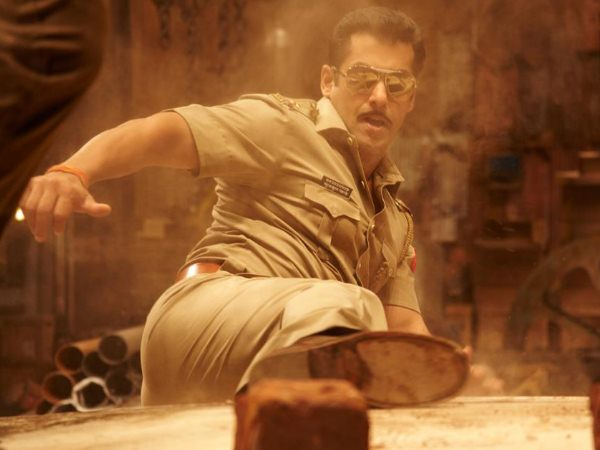 As Soon As The Shooting Of Dabangg 3 Started The Main Plot Of The Film