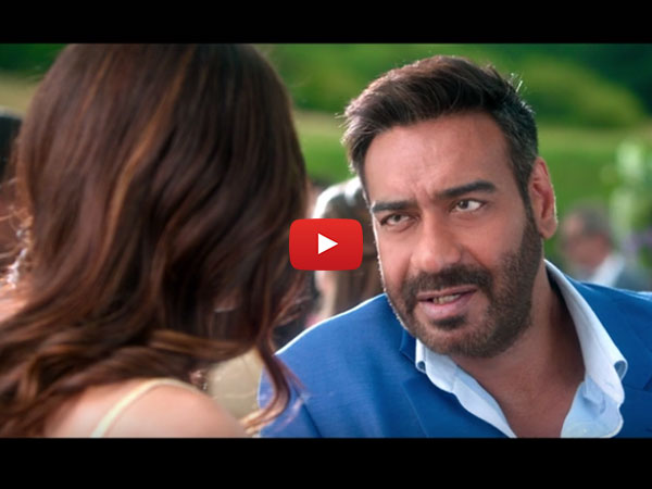 De De Pyaar De Official Trailer Is Out Starring Ajay Devgn