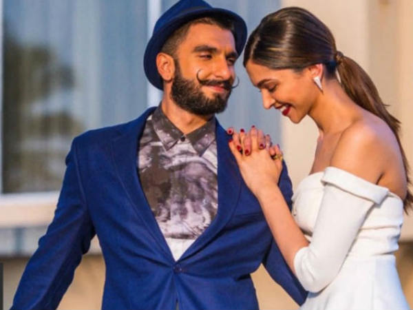 Deepika Padukone Slammed Pregnancy Rumours And Said It Will Happen
