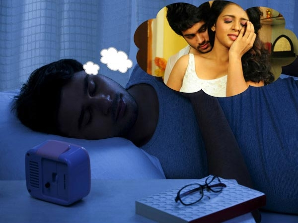 Dreaming About Intimacy This Is What It Tells About Your Health