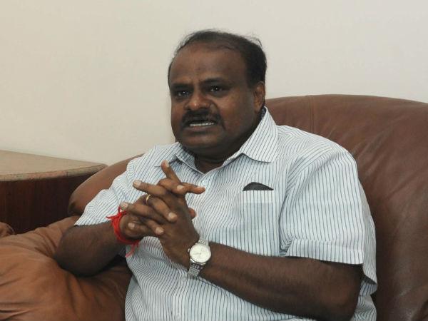 Bjp Leader Says Even Hd Kumarswamy Take Bath 100 Times You Will Look Like Buffalo