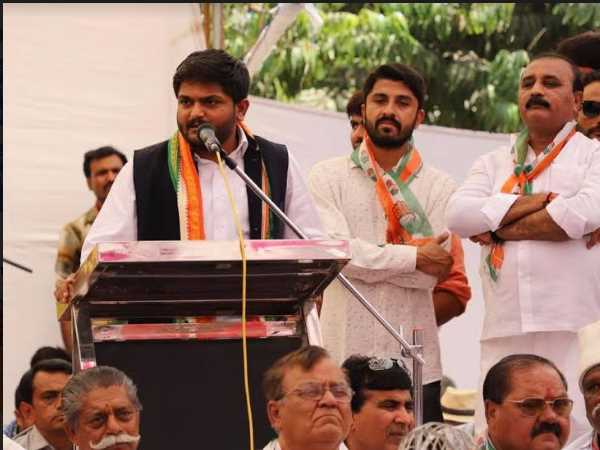 After Gujarat Hardik Patel Starts Election Campaign In Uttar Pradesh