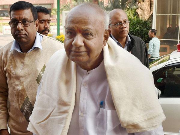 Hd Deve Gowda Says Chandrababu Naidu May Be The Next Prime Minister