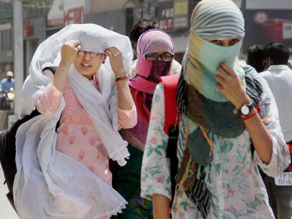Heat Wave Conditions Likely In These District Of Gujarat From 23 April