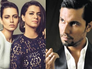 Rangoli Chandel Slams Randeep Huda So Bad For Prasing Alia And Attacking Kangana