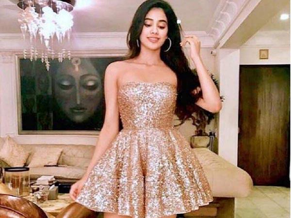 Jhanvi Kapoor Replaces Deepika Padukone Opposite Ranbir Kapoor
