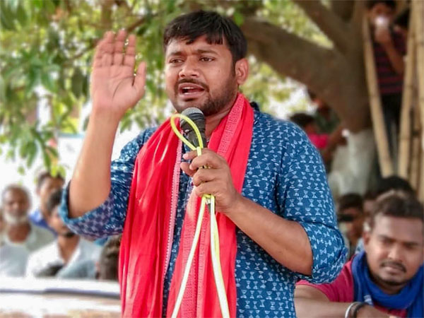 Lok Sabha Elections 2019 At Kanhaiya Kumar Nomination Filing Shabana Azmi Javed Akhtar Guest List