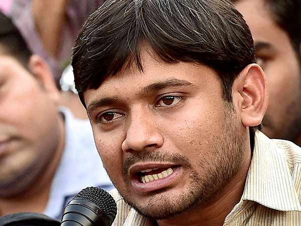 Kanhaiya Kumar Reacts On Congress Promise To Omit Section 124 A