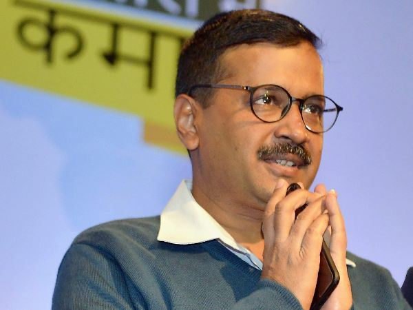 Delhi Court Cancelled Non Bailable Warrant Against Arvind Kejariwal