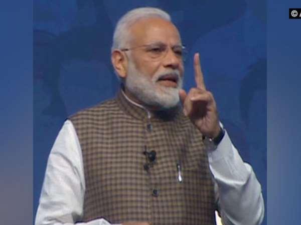 Lok Sabha Elections 2019 Ec Notice To Doordarshan Over Narendra Modi Mai Chowkidar