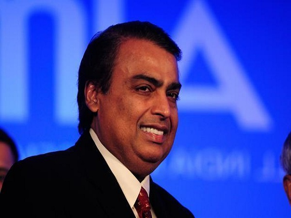 Mukesh Ambani Among Time S List Of 100 Most Influential People