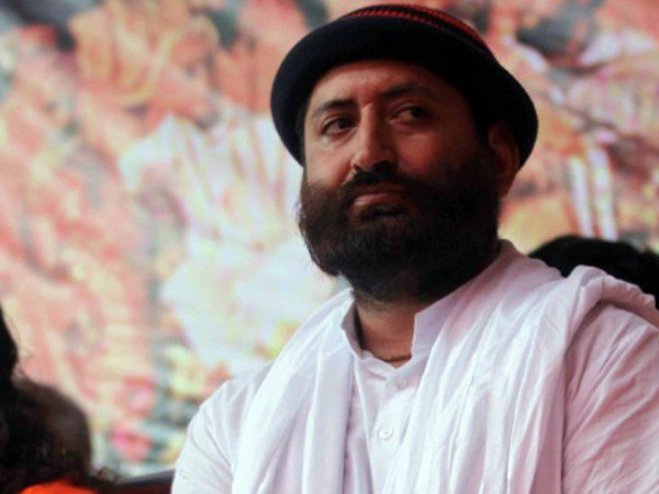 Narayan Sai Son Of Asaram Found Guilty In A Rape Case By Surat Court