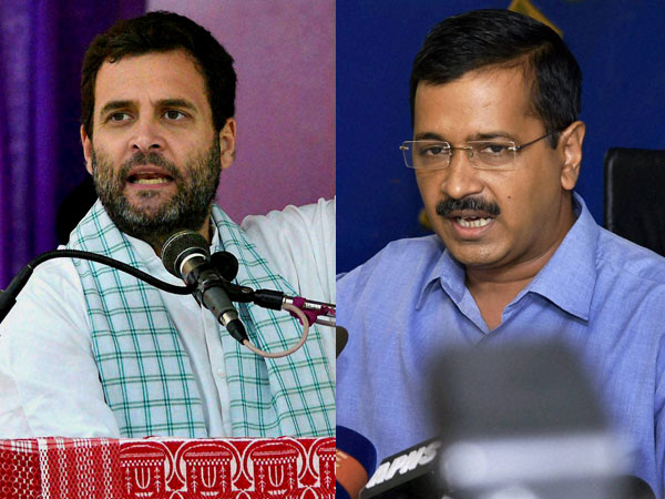 Lok Sabha Elections 2019 Congress And Aap All Set For Alliance Delhi Haryana With Key Terms