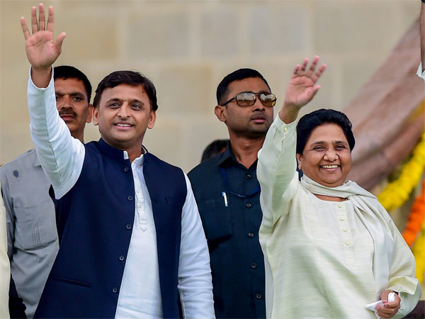 Lok Sabha Elections 2019 Live Sp Bsp Rld To Hold Joint Rally Deoband Today