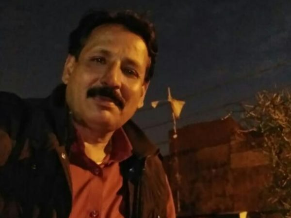 Former Bjp Councilor Found Dead Under Suspicious Circumstances In Meerut