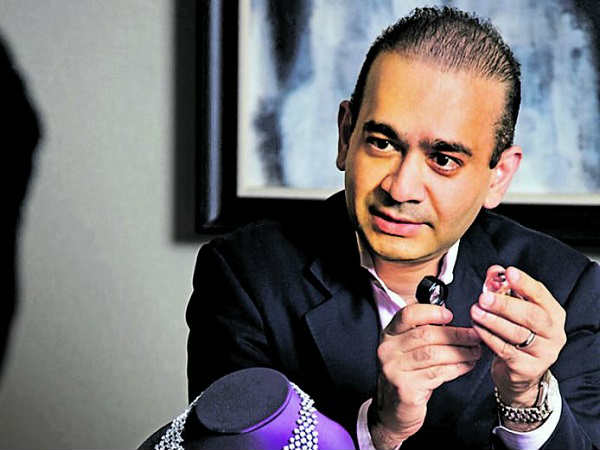 Nirav Modi S Bail Rejected By London Court Have To Stay In Jail Till 24 Th May