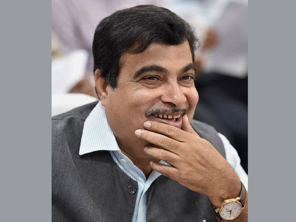 Nitin Gadkari Supports Lal Krishna Advani Comment On Nationalism