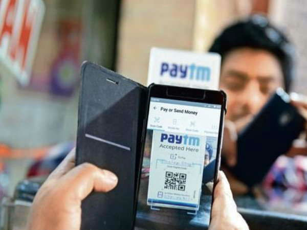 Paytm New Service Soon Paytm Will Let You Invest In Shares