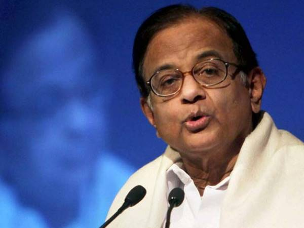 P Chidambaram Asked Bjp If Amending Afspa Is Anti National Why Withdraw Act Districts Of Arunachal