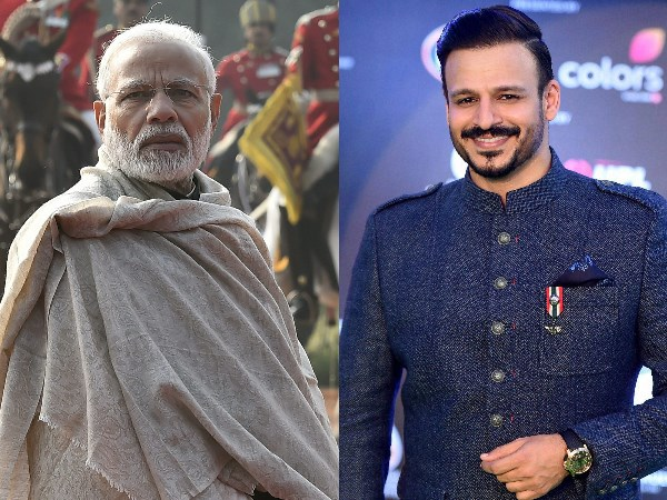Vivek Oberoi Hints To Contest Loksabha Elections On Bjp Ticket