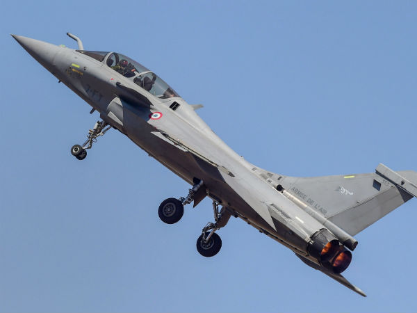 Rafale Deal What Defence Ministry Has To Say On Sc Allows Admissibility 3 Documents As Evidence