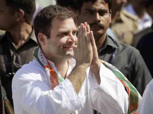 Lok Sabha Elections 2019 Live Update Rahul Gandhi Nomination Amethi