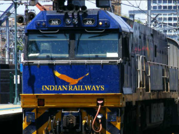 Indian Railways Has Earned Record By Selling Junk