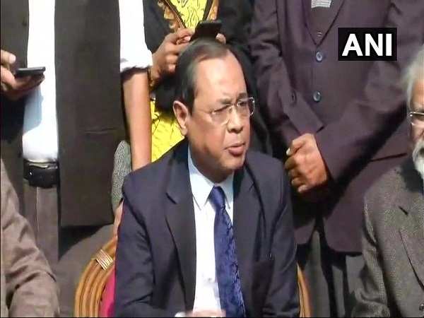 Media Reports Of Harassment Allegations Against Cji Ranjan Gogoi