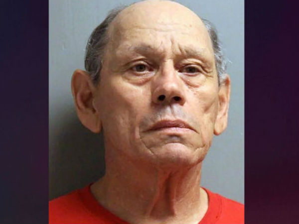 A 71 Year Old Man Is Accused Of Raping 100 Women In Central Louisiana Us