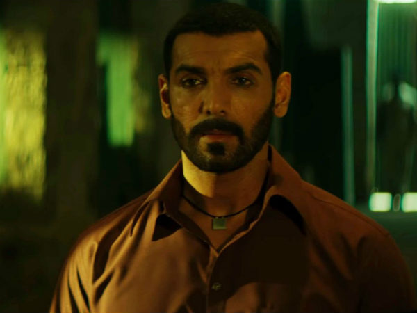 John Abraham S Starrer Film Romeo Akbar Walter Released This Friday