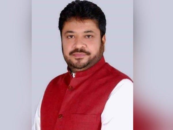 બસપાના નેતા રિઝવાન ઝહીરે કહ્યુ્ં- ભાજપને હરાવવા બંદૂક પણ ઉઠાવવા તૈયાર