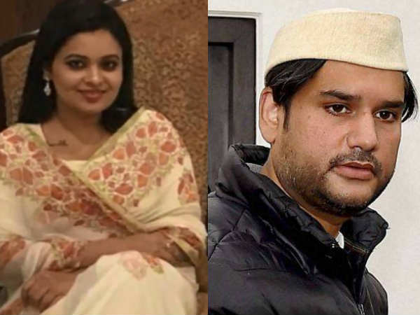 Rohit Shekhar Tiwari S Wife Apoorva Tiwari Arrested In Connection With Case