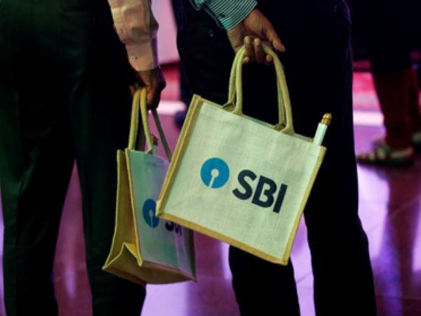 SBI ઘ્વારા ડોર-સ્ટેપ બેંકિંગ સર્વિસ સુવિધા લોન્ચ કરવામાં આવી