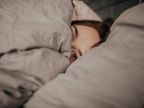 ત્રણ અઠવાડિયા સુધી સતત ઊંઘી રહી મહિલા, ઉઠી ત્યારે ઝાટકો લાગ્યો