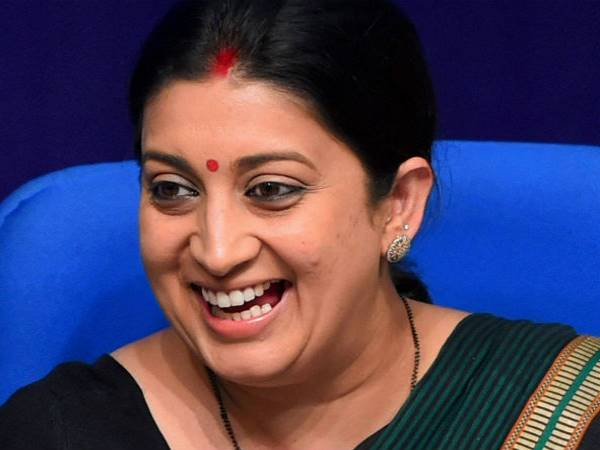 Smriti Irani Sarcastic Comment On Robert Vadra Lok Sabha Election Campaign Plan