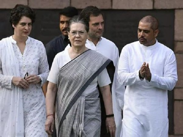 Sonia Gandhi To File Nomination From Rae Bareli Lok Sabha Seat