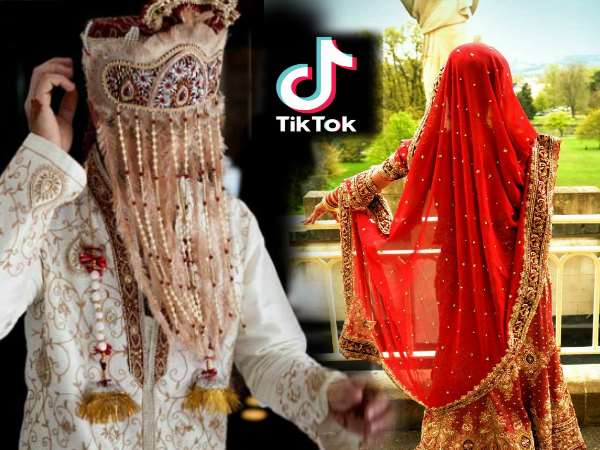 Tiktok User Of Ahmedabad Get Married And Now Husband Wants Talaq